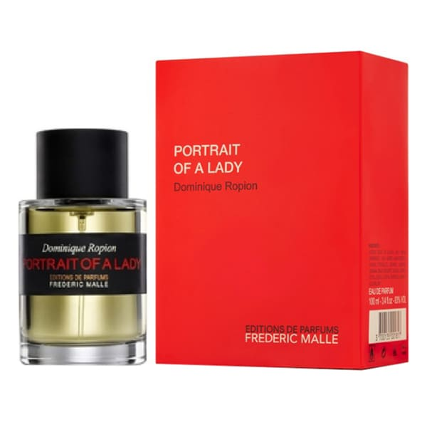 Frederic Malle Portrait of a lady